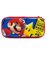 Custodia HORI Premium Vault - Super Mario