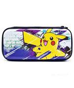 Custodia HORI Premium Vault - Pikachu