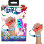 Grip & Strap Kit X-Joy - Just Dance 2020