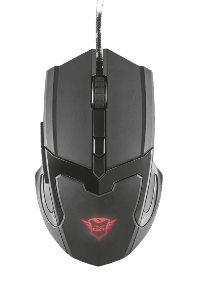 Mouse Trust - GXT 101 Gav - PC