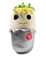 Peluche Yummy World - Burt Burrito 10 cm
