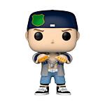 Funko Pop! - John Cena Dr. Thuganomics (WWE)