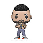 Funko Pop! - V-Male (Cyberpunk 2077)