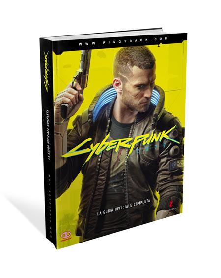 Cyberpunk 2077 - Guida Strategica Ufficiale
