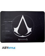 Tappetino Assassin's Creed - Crest - M