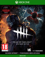 Dead By Daylight - Nightmare Edition