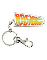 Portachiavi Ritorno al Futuro - Logo