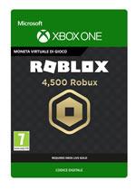 Roblox - 4500 Robux