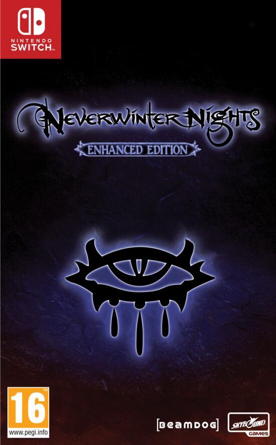 Neverwinter Nights Enhance Edition