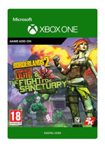 Borderlands 2 - Lilith e la battaglia per Sanctuary
