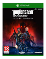 Wolfenstein - Youngblood (Deluxe Edition)