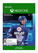 NHL 20 - Deluxe Upgrade