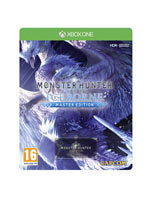Monster Hunter World - Iceborne (Edizione Maestro)