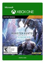 Monster Hunter World - Iceborne (Digital Deluxe)