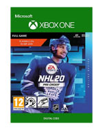 NHL 20 - Deluxe Edition