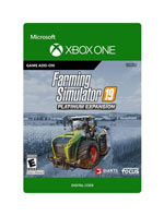 Farming Simulator 19 - Aggiornamento Platino