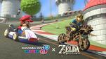 Nintendo Switch Nuovo Modello Color Neon + Mario Kart 8 Deluxe