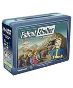 Fallout Shelter - Gioco da Tavolo