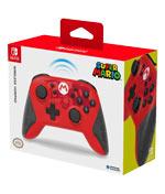 Controller Wireless HORIPAD - Mario