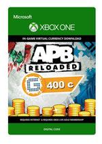 APB Reloaded - 400 G1C