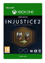 Injustice 2 - Trasformazioni infinite