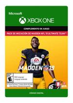Madden NFL 19 - Ultimate Team Starter Pack