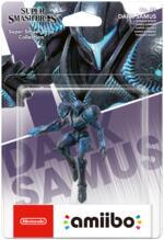 NINTENDO Amiibo - Samus Oscura (Super Smash Bros. Ultimate)