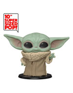Funko Pop! - Baby Yoda (Star Wars: The Mandalorian)