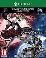 Bayonetta & Vanquish: 10th Anniversary Bundle