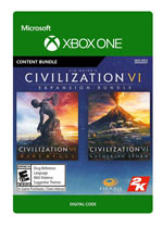 Civilization VI Expansion Bundle