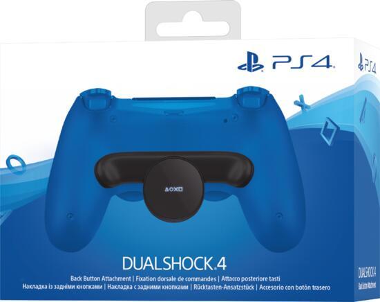 Espansione Tasti Dualshock 4