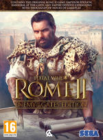 Total War: Rome II - Enemy at the Gates