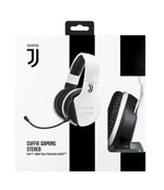Gaming Headset - Juventus