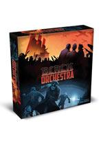 Black Orchestra - Gioco da Tavolo