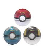 Scatola da Collezione - Tin Poké Ball 2020 (Assortite)