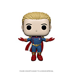 Funko Pop! - Homelander Che Levita (The Boys)