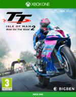 Tourist Trophy: Isle Of Man 2