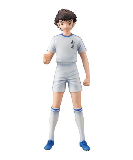 Figure Captain Tsubasa - Tsubasa Ozora (Exclusive lines)