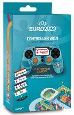 Controller Kit PS4 - Uefa Euro 2020