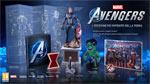 Marvel's Avengers: La più potente Edizione della Terra