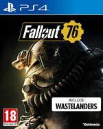 Fallout 76 + Expansion