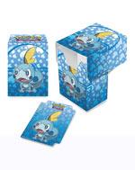 Carte Pokémon - ULTRA PRO - Porta Mazzo Sobble