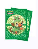 Carte Pokémon - ULTRA PRO - Proteggi Carte Grookey