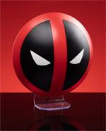 Lampada Deadpool - Logo
