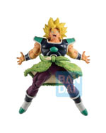 Figure Dragon Ball - Super Saiyan Broly (Ichibansho Rising Fighters)