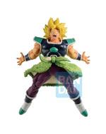 Figure Dragon Ball - Super Saiyan Broly (Ichibansho Rising Fighters)