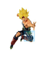 Figure Dragon Ball - Super Saiyan Bardack (Ichibansho Rising Fighters)