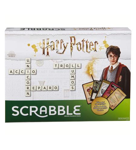Scrabble - Harry Potter