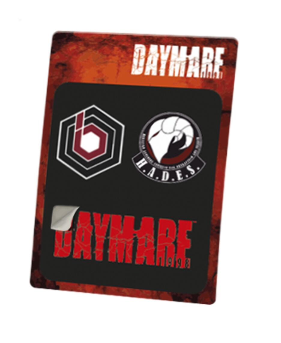 Daymare 1998 - Black Edition
