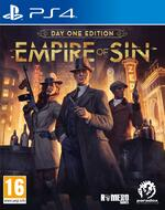 Empire of Sin - DayOne Edition